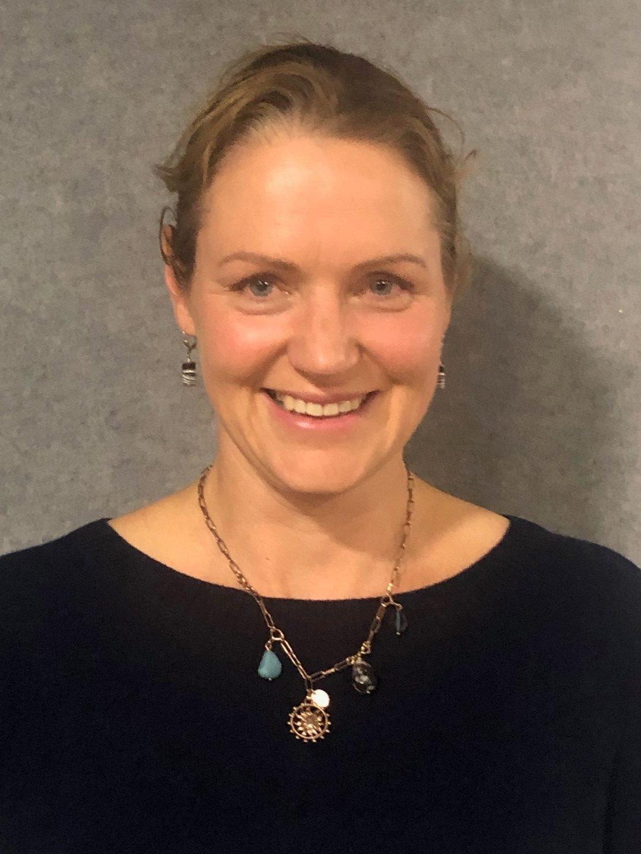 Sarah Carstens
