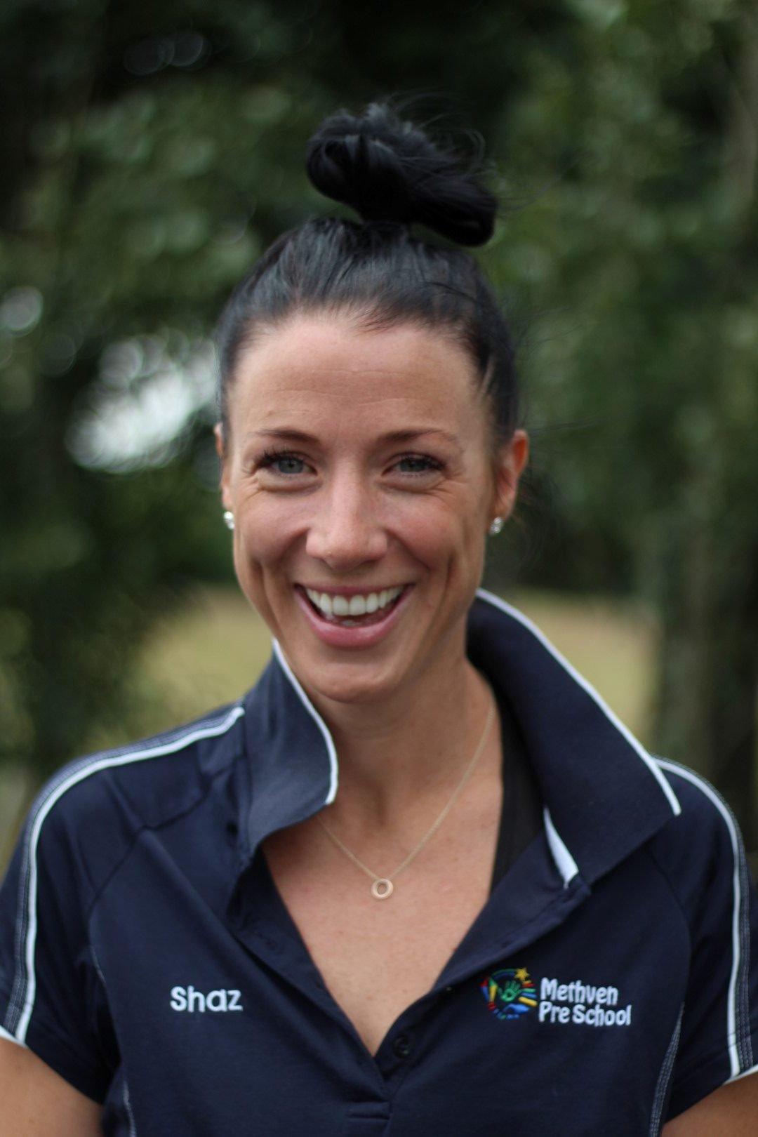 Sharon Kermode