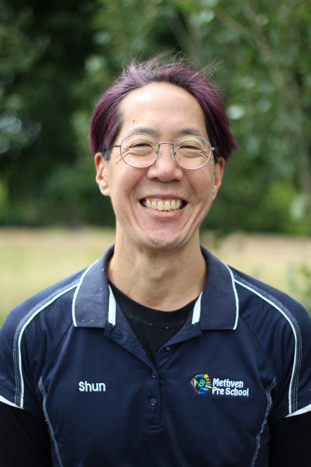 Shun Koizumi